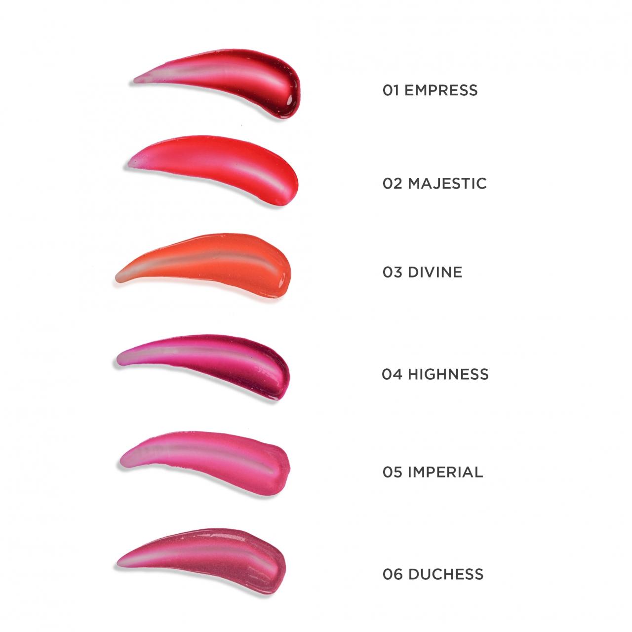Lip Paint Long Lasting Tinted Lips