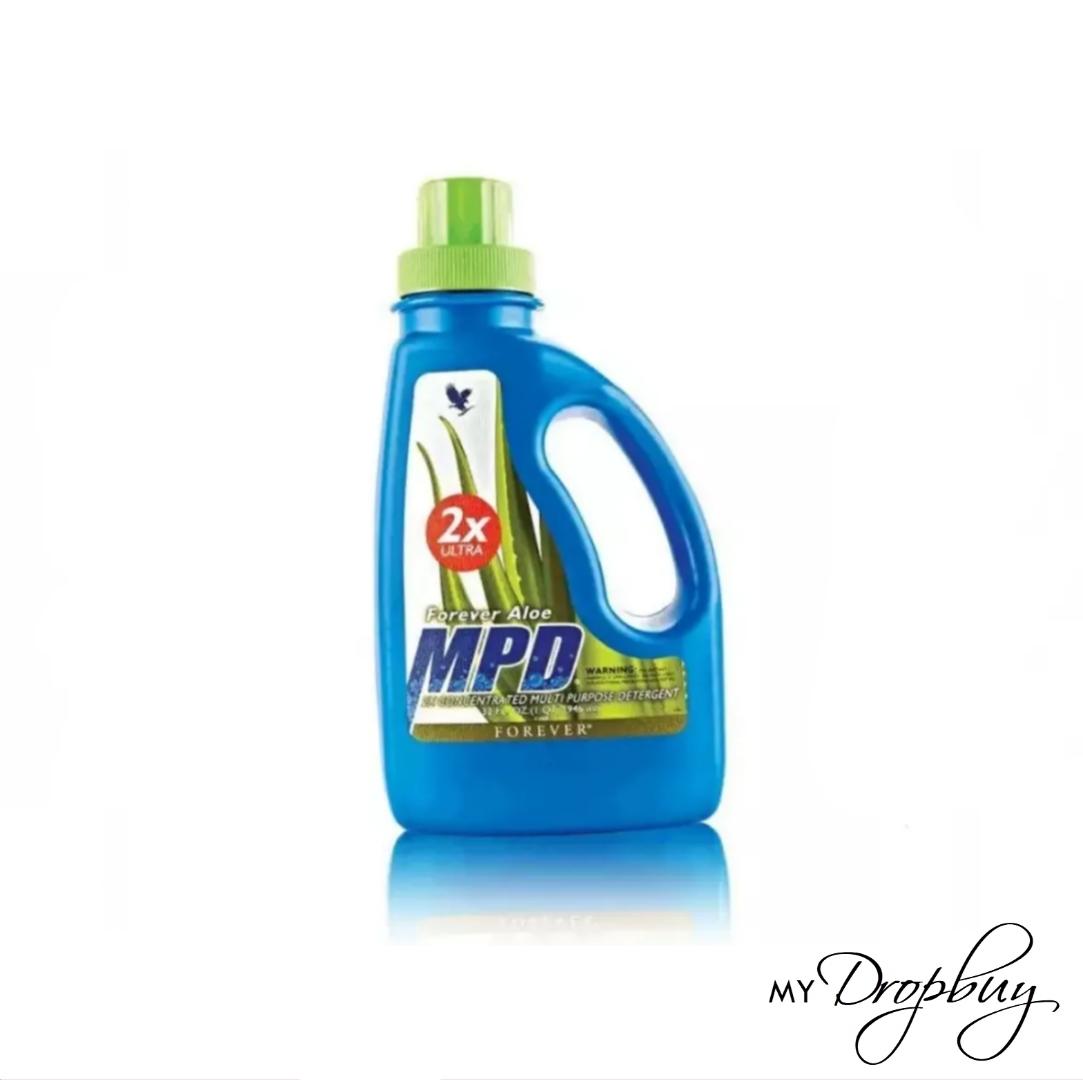 Forever Living Aloe MPD 2X Ultra